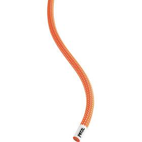 Petzl Volta Lina wspinaczkowa 9,2 mm x 80 m pomarańczowy